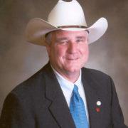 Harold R. Hudgens, Jr, ALC, Emeritus
