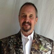 G. Kent Morris, ALC, RF